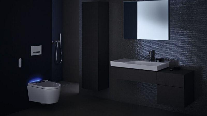 Moderne Bidé – Hygieniske og komfortable toaletter